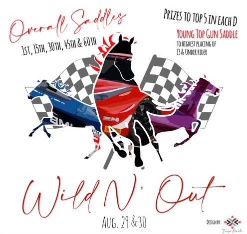 Wild N' Out Weekend Event